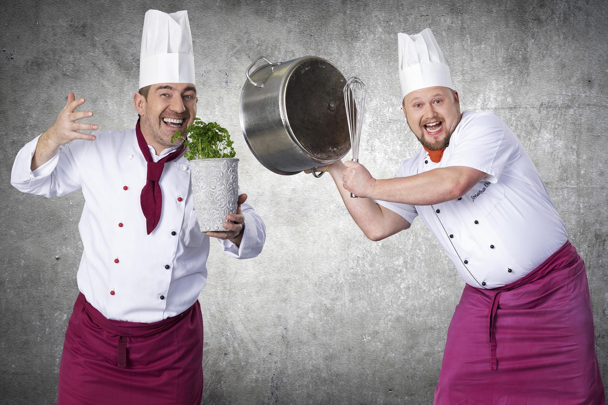 Restaurant / Service /  Küche-Alpenland 1