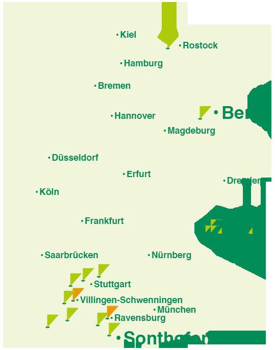 ÜBER ALPENLAND-Alpenland