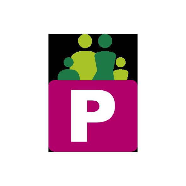 Kostenfreie Mitarbeiterparkplätze